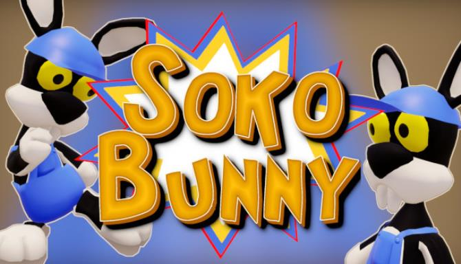 SokoBunny Free Download