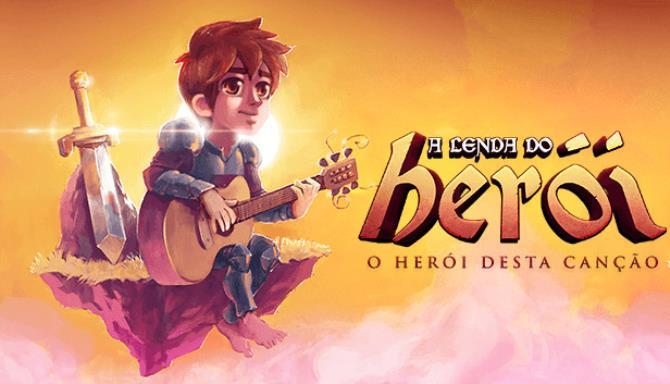 Songs for a Hero - A Lenda do Herói Free Download