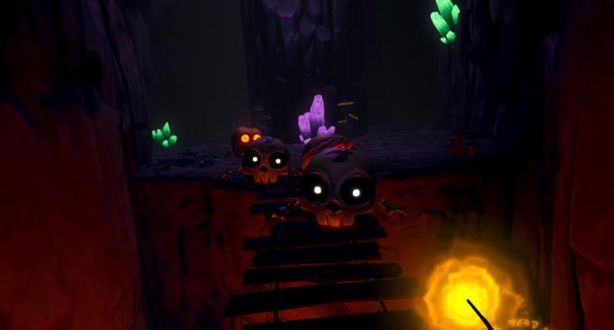 Spooky Night 2 Torrent Download