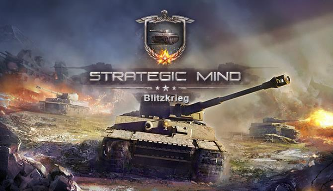 Strategic Mind: Blitzkrieg free download