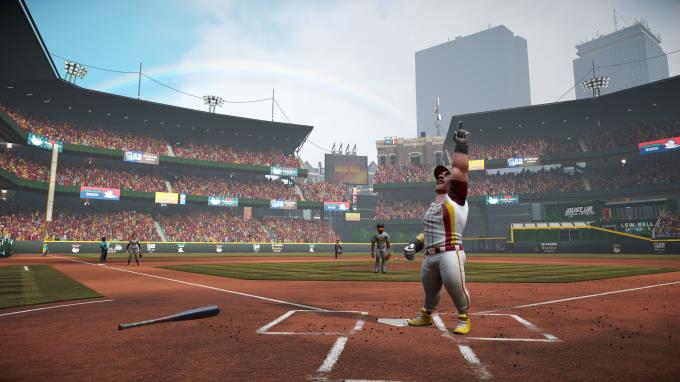 Super Mega Baseball 3 PC Crack