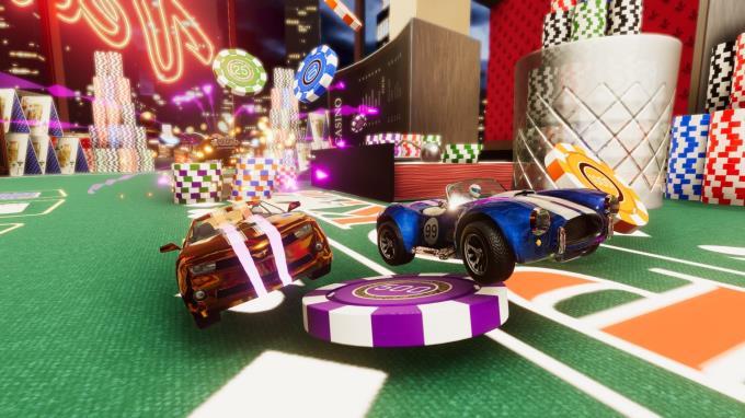 Super Toy Cars 2 Torrent Download