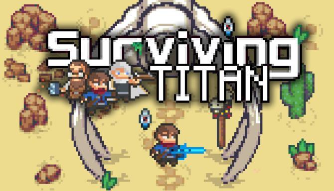 Surviving Titan Free Download