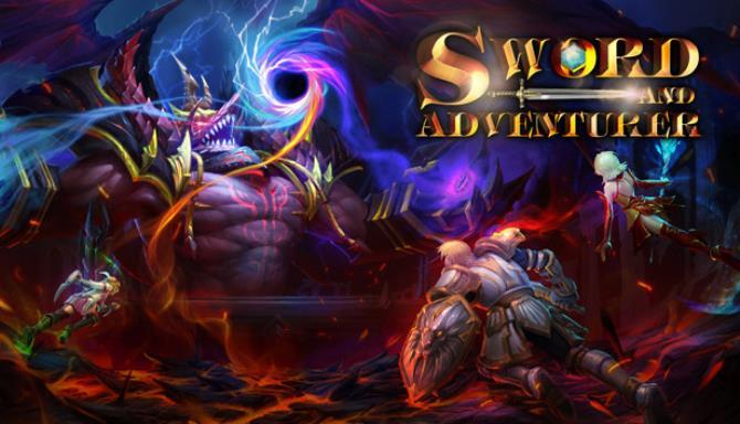 Sword and Adventurer free download