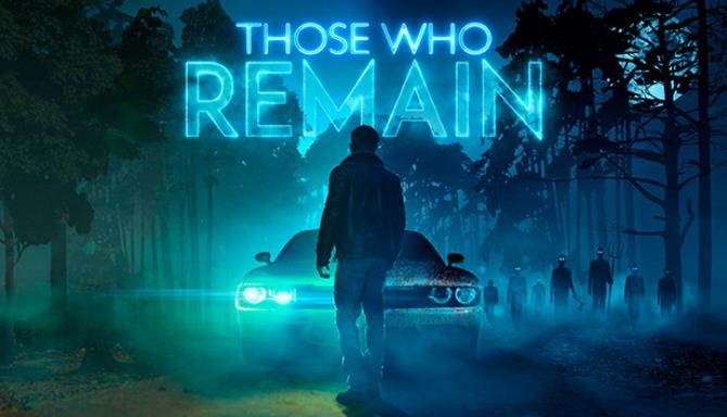 Those Who Remain Free Download