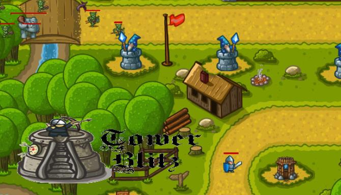 Tower Blitz Free Download