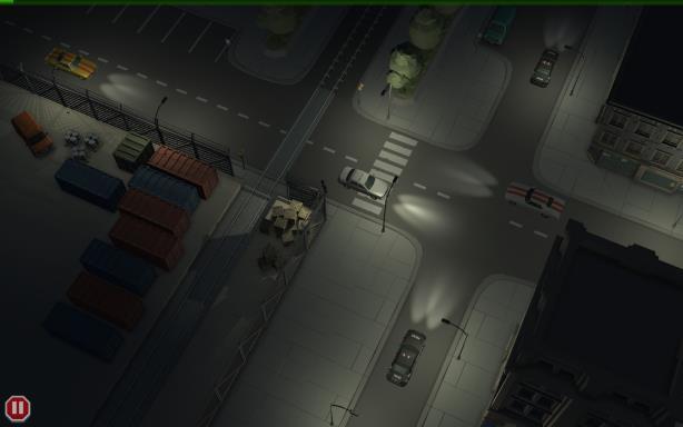 Traffic Storm Torrent Download