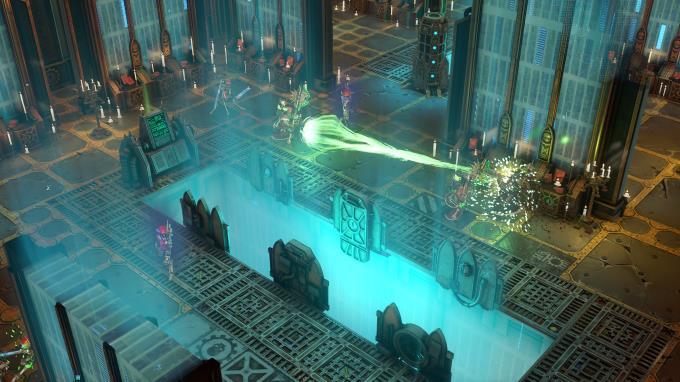 Warhammer 40,000: Mechanicus - Heretek Torrent Download