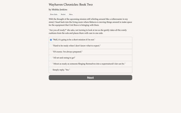 Wayhaven Chronicles: Book Two PC Crack