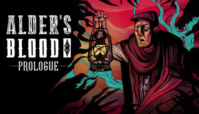 Alder's Blood: Prologue Free Download
