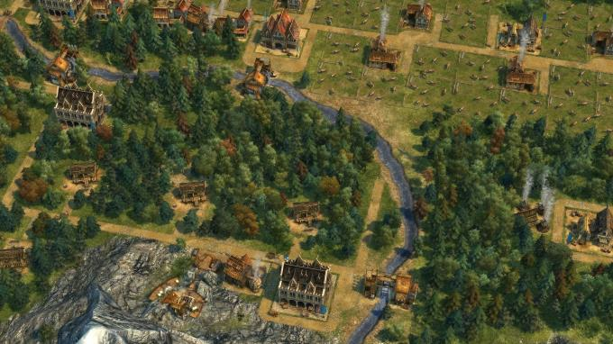 Anno 1404 - History Edition Torrent Download