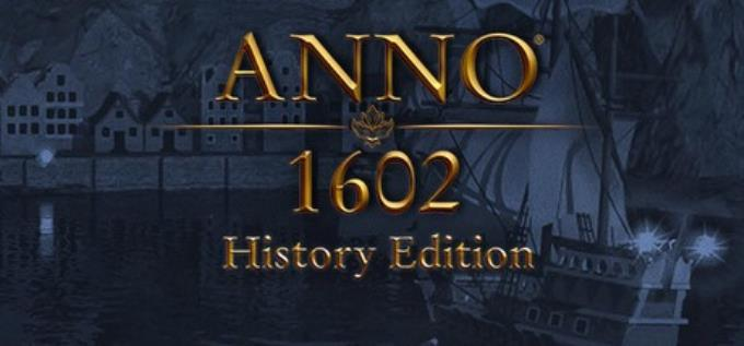 Anno 1602 History Edition Free Download