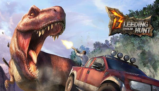 Bleeding Hunt VR Chap.1 Free Download