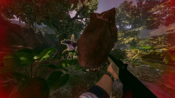 Bleeding Hunt VR Chap.1 Torrent Download