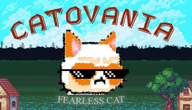 Catovania free download