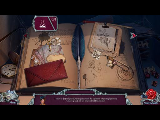 Chimeras: The Price of Greed Collector's Edition PC Crack