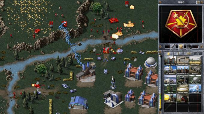 Command & Conquer Remastered Collection PC Crack