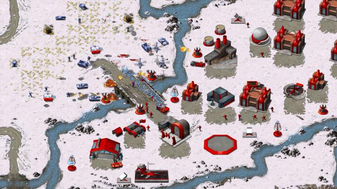 Command & Conquer Remastered Collection Torrent Download