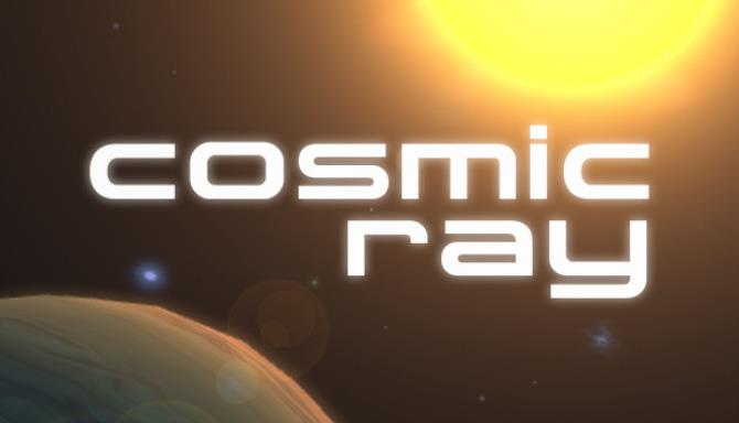 Cosmic Ray Free Download