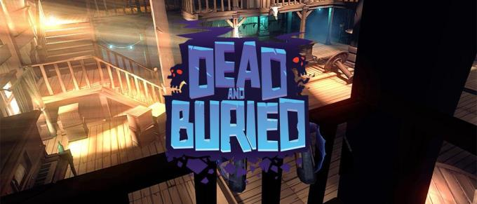 Dead and Buried Free Download