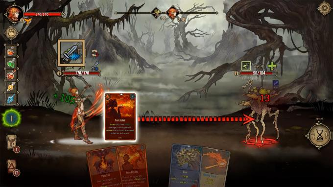 Deck of Ashes Torrent Download