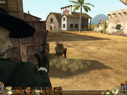 Desperados 2: Cooper's Revenge Torrent Download