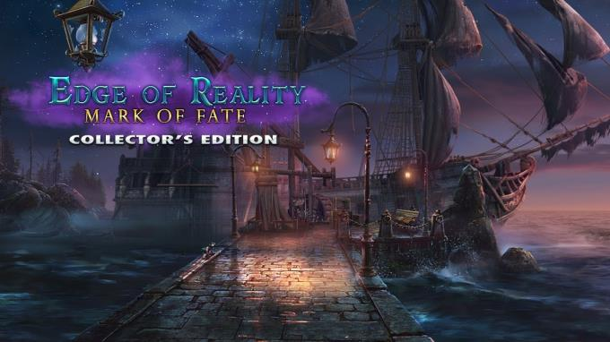 Edge of Reality: Mark of Fate Collector's Edition free download