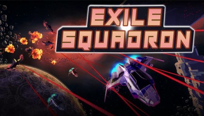 Exile Squadron Free Download