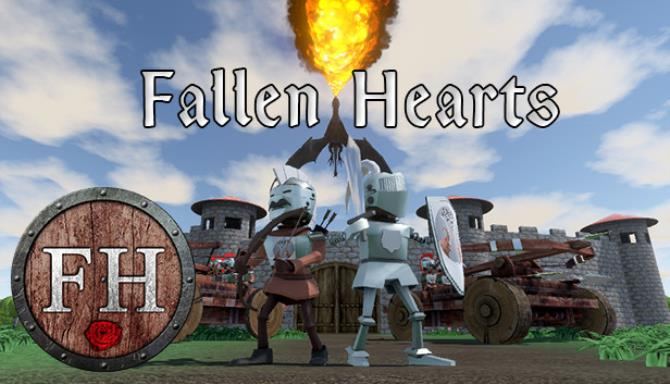 Fallen Hearts Free Download