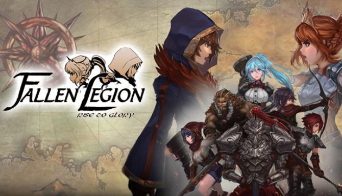 Fallen Legion: Rise to Glory Free Download