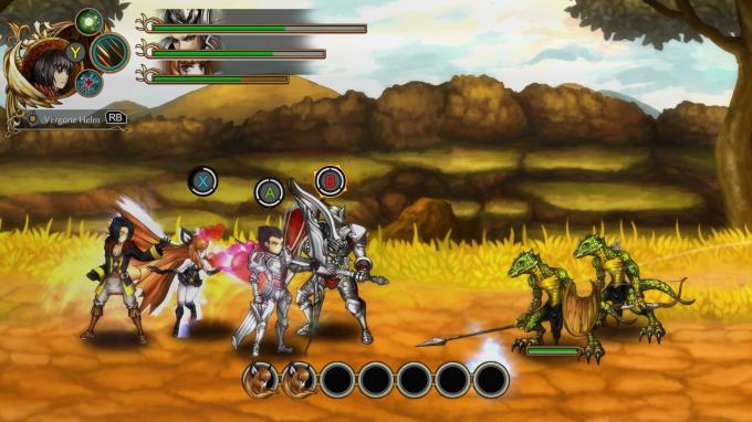 Fallen Legion: Rise to Glory PC Crack