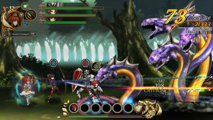 Fallen Legion: Rise to Glory Torrent Download