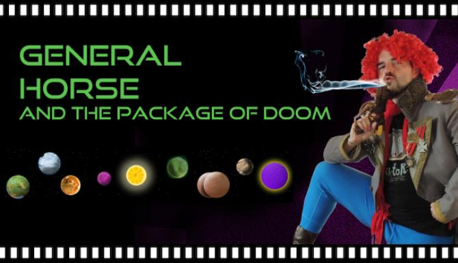 General Horse and the Package of Doom Free Download