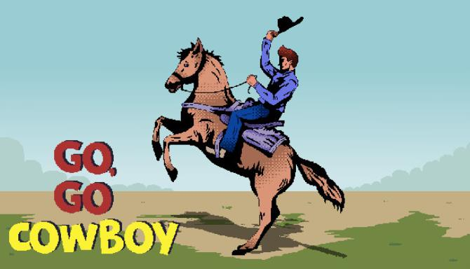 Go, Go Cowboy free download