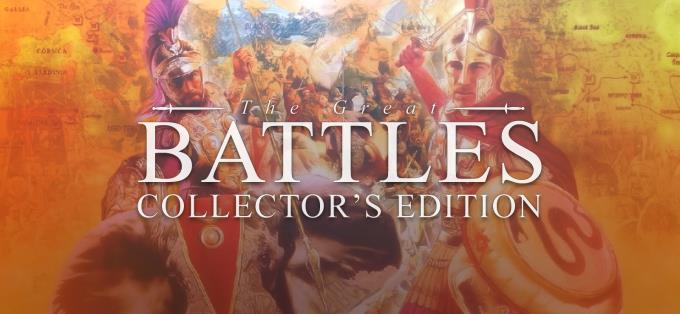 Great Battles Collector's Edition Free Download