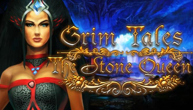 Grim Tales: The Stone Queen Collector's Edition Free Download
