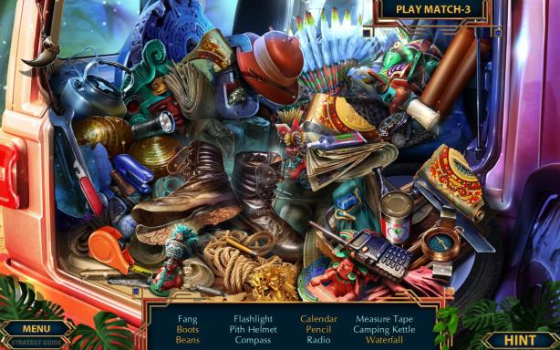 Hidden Expedition: The Price of Paradise Collector's Edition PC Crack