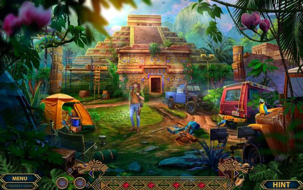 Hidden Expedition: The Price of Paradise Collector's Edition Torrent Download