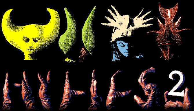 Hylics 2 free download