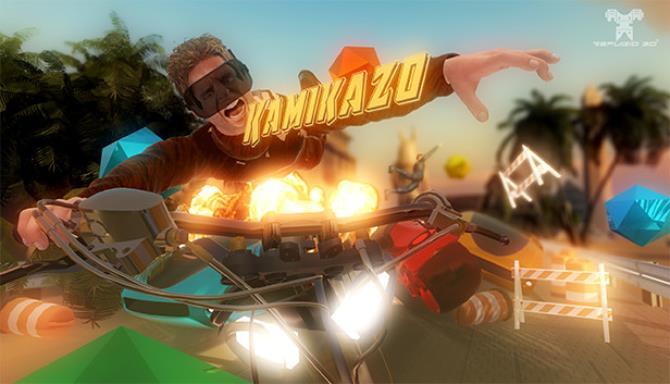 Kamikazo VR free download