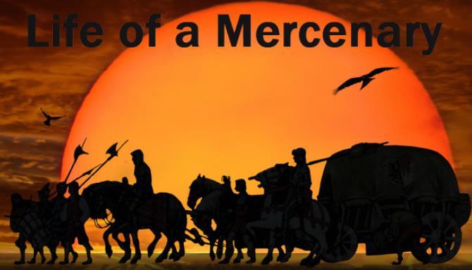 Life of a Mercenary free download