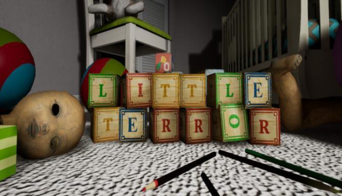 Little Terror Free Download