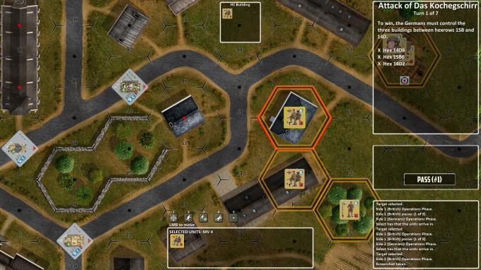 Lock 'n Load Tactical Digital PC Crack