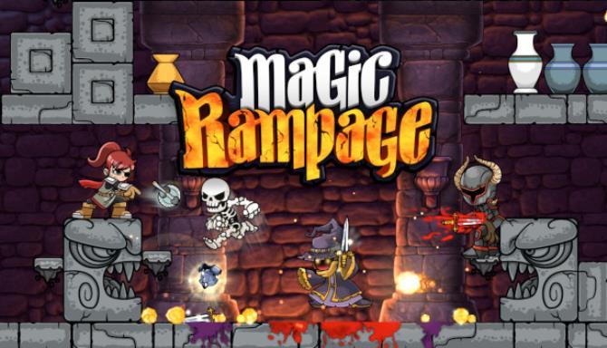 Magic Rampage Free Download