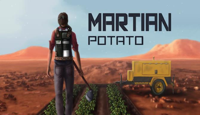 Martian Potato free download