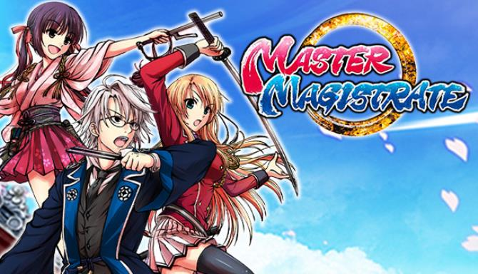 Master Magistrate Free Download