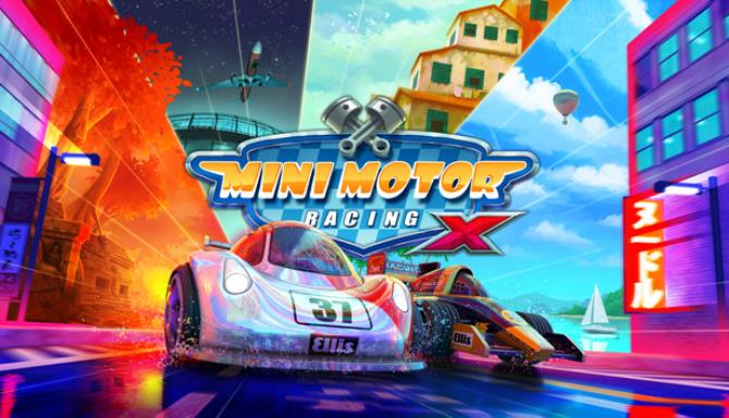 Mini Motor Racing X Free Download