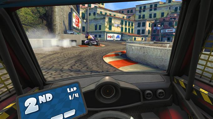 Mini Motor Racing X Torrent Download