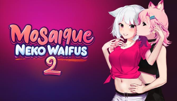 Mosaique Neko Waifus 2 free download
