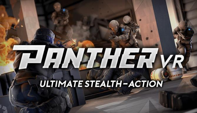Panther VR Free Download